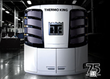 Thermo King Service Center
