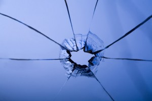 EMS Truck Repair offers truck Windshield Repair