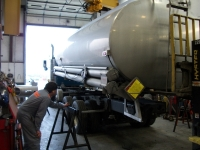EMS Truck Repair